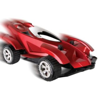 The Black Series RC Vengeance All-Terrain Race Car