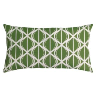 Colordrift Tribecca Decorative Pillow - 14'' x 26''
