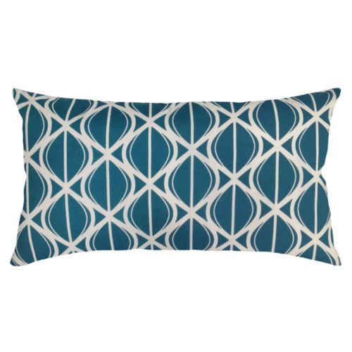 "Colordrift Tribecca Decorative Pillow – 14"" x 26"""