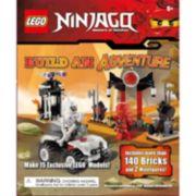 LEGO Ninjago Build An Adventure Set