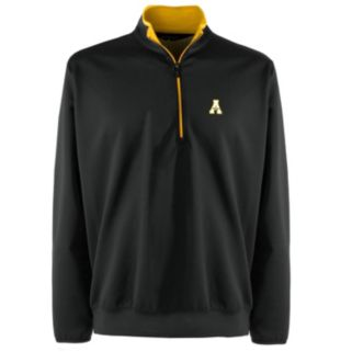 Men's Appalachian State Mountaineers 1/4-Zip Leader Pullover