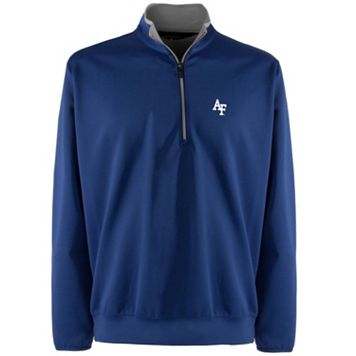 Men's Air Force Falcons 1/4-Zip Leader Pullover