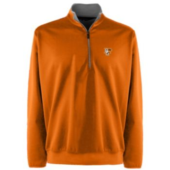 Bowling Green Falcons 1/4-Zip Leader Pullover Men