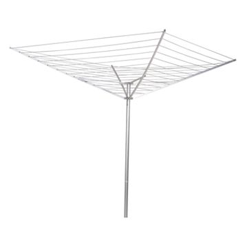 Household Essentials Outdoor Umbrella Drying Rack
