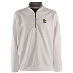 Men's Marshall Thundering Herd 1/4-Zip Leader Pullover
