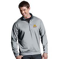 Men's Minnesota Golden Gophers 1/4-Zip Leader Pullover