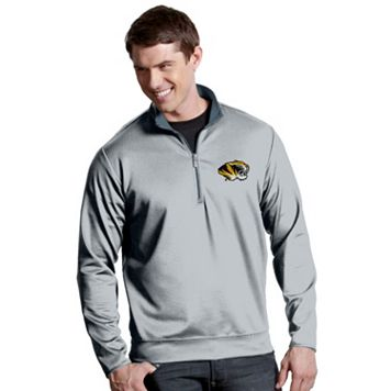 Men's Missouri State Bears 1/4-Zip Leader Pullover