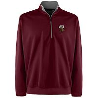 Men's Montana Grizzlies 1/4-Zip Leader Pullover