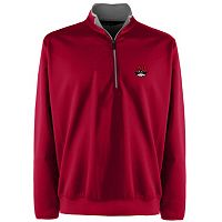 Men's UNLV Rebels 1/4-Zip Leader Pullover