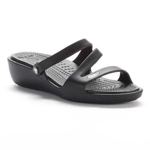 780c2fabf960 Crocs Patricia Women s Wedge Sandals