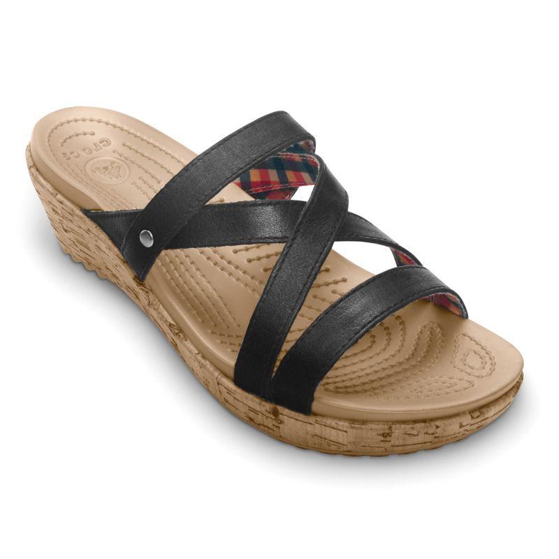 cork womens wedge sandals kohl s