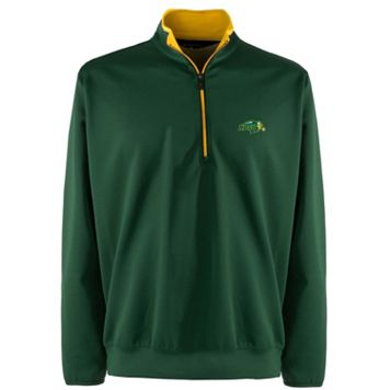Men's North Dakota State Bison 1/4-Zip Leader Pullover