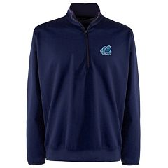Men's Old Dominion Monarchs 1/4-Zip Leader Pullover