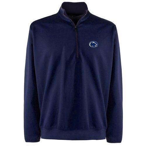 Men's Penn State Nittany Lions 1/4-Zip Leader Pullover
