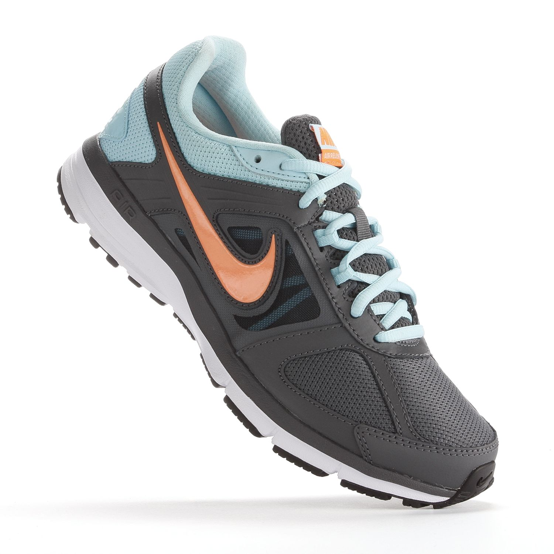 Nike Blue Air Relentless 3 High-Performance Running Shoes - Women