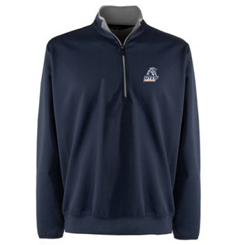 Men's UTEP Miners 1/4-Zip Leader Pullover