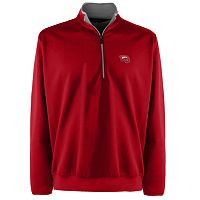 Men's WKU Hilltoppers 1/4-Zip Leader Pullover
