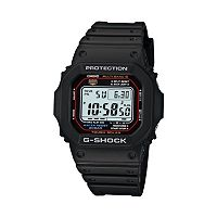 Casio Men's G-Shock Tough Solar Digital Chronograph Watch - GWM5610-1