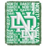 University of North Dakota Jacquard Throw Blanket by Northwest