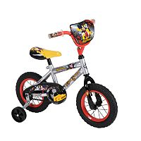 Disney Mickey Mouse & Friends 12-in. Bike by Huffy