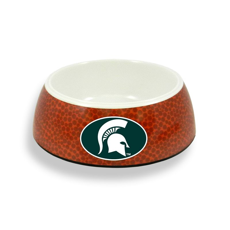 GameWear Michigan State Spartans Pet Bowl