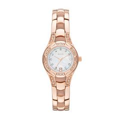 Relic Women's Charlotte Crystal Stainless Steel Watch