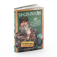 Duck Dynasty Si-cology 1 Book