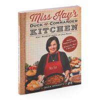 "Duck Dynasty ""Miss Kay's Duck Commander Kitchen"" Cookbook"