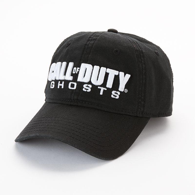 Call Of Duty: Ghosts Cap - Men