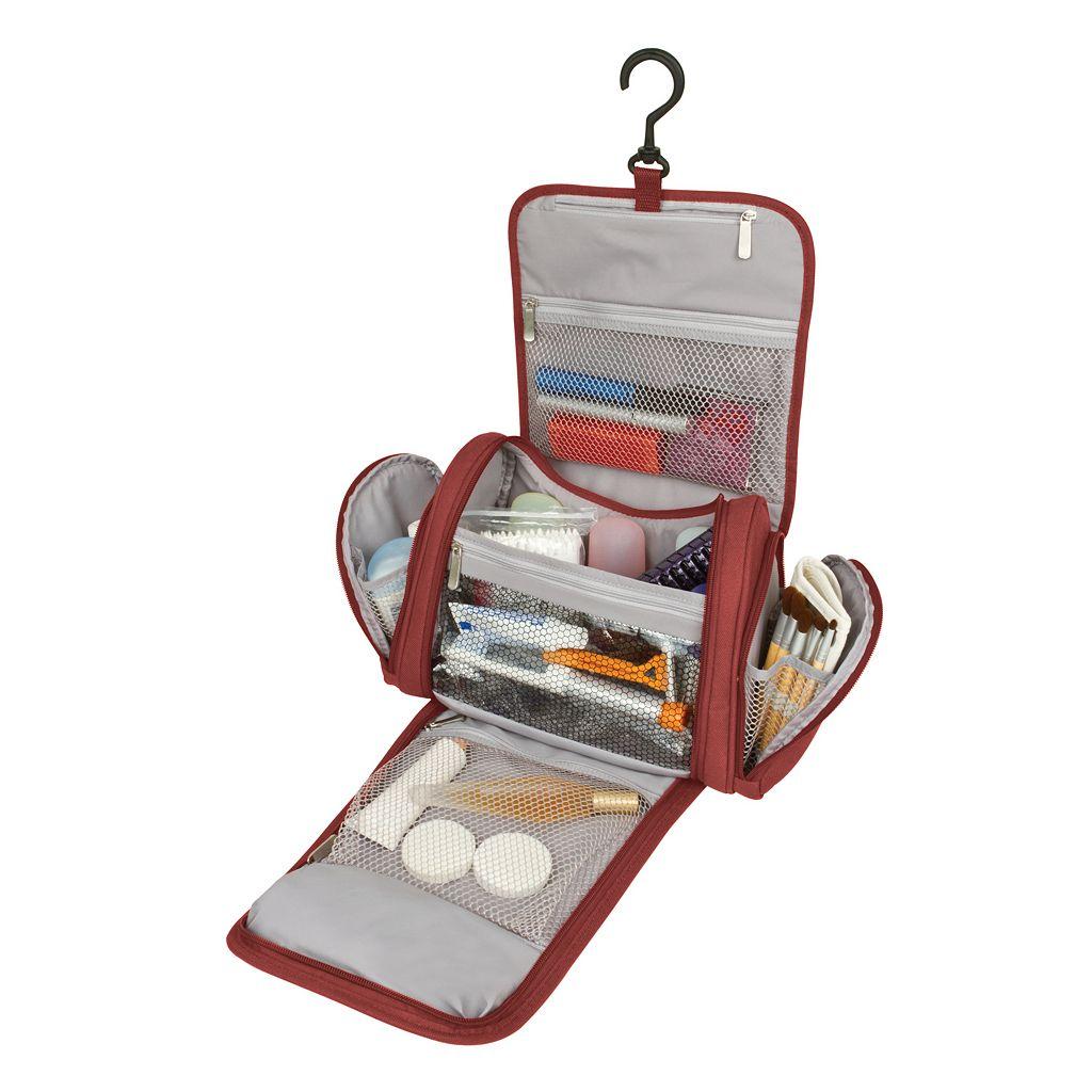 Travelon Hanging Toiletry Kit