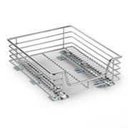 Glidez 14 1/2 in Sliding Under-Cabinet Organizer