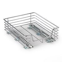 Glidez 14 1/2-in. Sliding Under-Cabinet Organizer