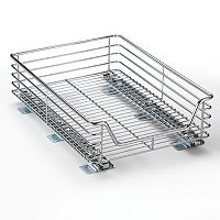Glidez Extra Deep 14 1/2-in. Sliding Under-Cabinet Organizer