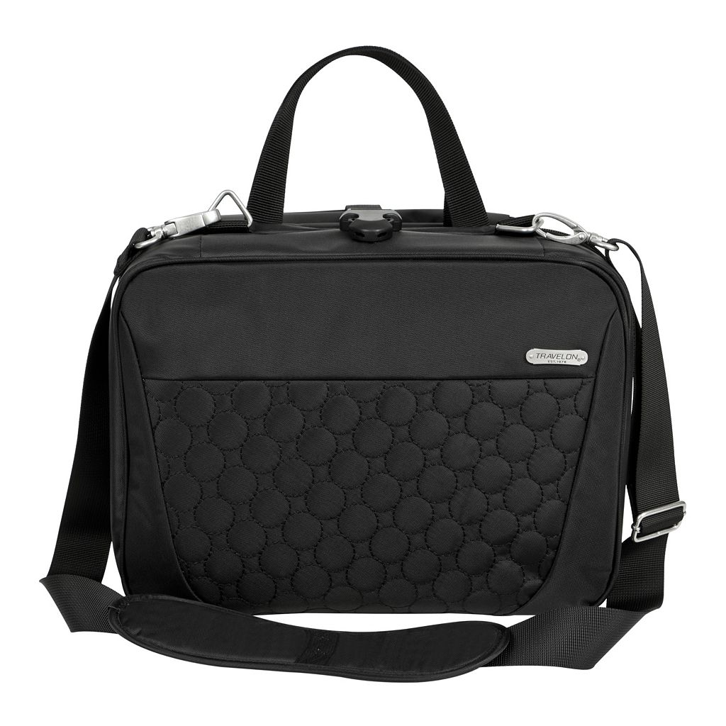 Travelon Total Hanging Toiletry Bag