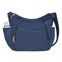 31de1614a Travelon Anti-Theft RFID-Blocking Cross-Body Bag