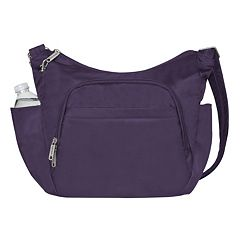 Travelon Anti-Theft RFID-Blocking Cross-Body Bag