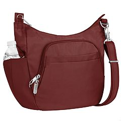 Travelon Anti-Theft RFID-Blocking Cross-Body Bag