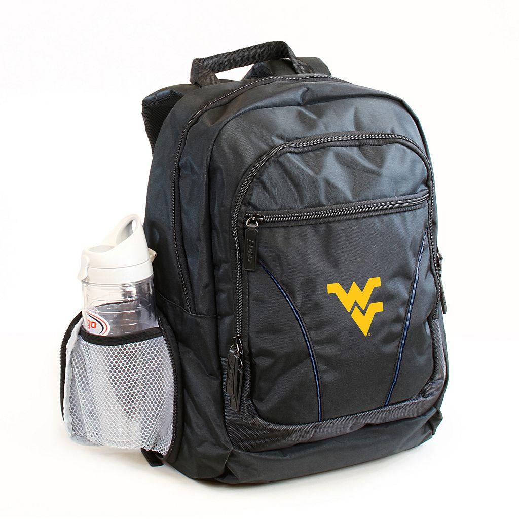 West Virginia Mountaineers Backpack