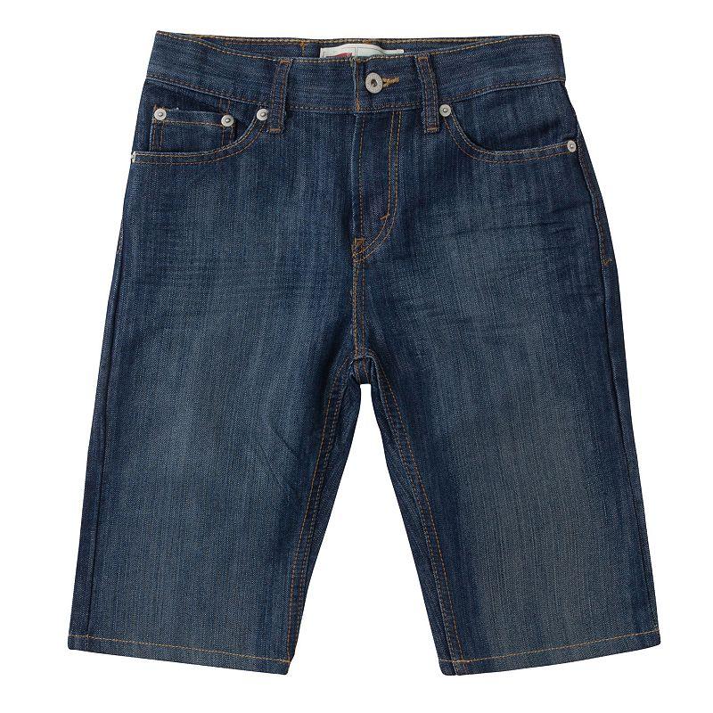 Levi's Jean Shorts - Boys 8-20
