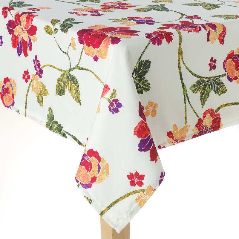 Imported Floral Table Linen | Kohl's
