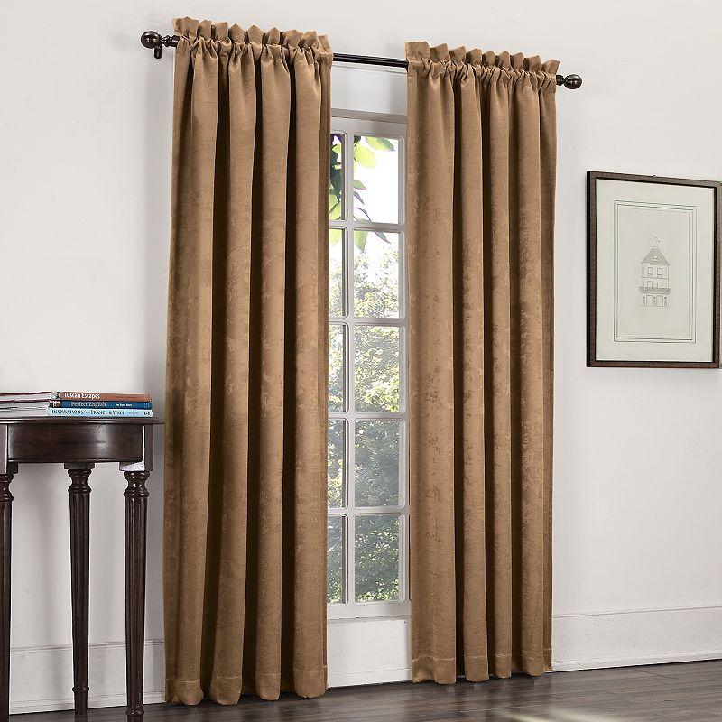 Curtains Elegant Window Treatment Kohl S