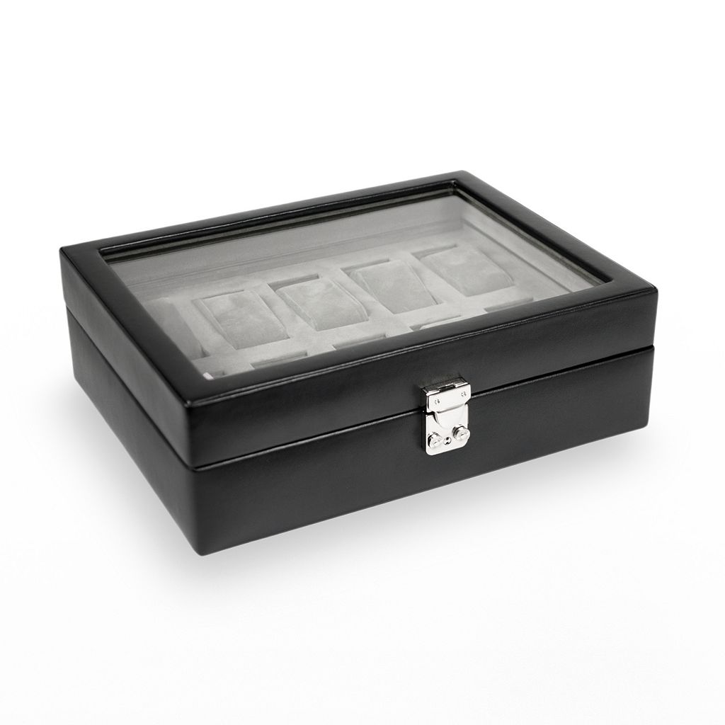 WOLF Heritage Watch Storage Case