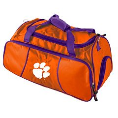 Clemson Tigers Duffel Bag