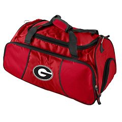 Georgia Bulldogs Duffel Bag