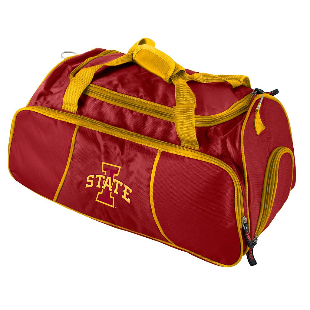 Iowa State Cyclones Duffel Bag