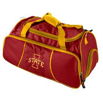 Iowa State Cyclones Duffel Bag