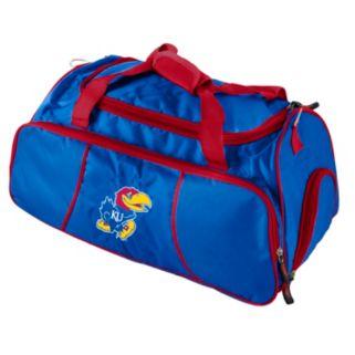 Kansas Jayhawks Duffel Bag