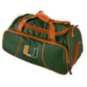 Miami Hurricanes Duffel Bag