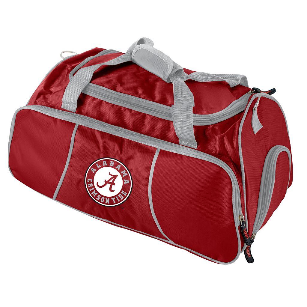 Alabama Crimson Tide Duffel Bag