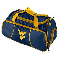 West Virginia Mountaineers Duffel Bag